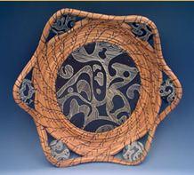 Pine Garden Basket